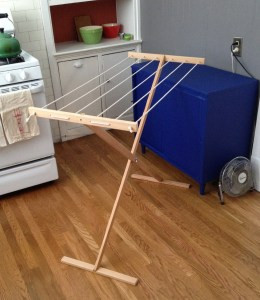 rack single