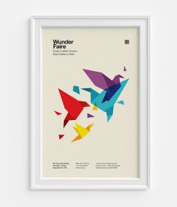 2013 framed Wunderfaire