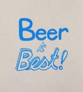 Beer Is Best AB NAT CU