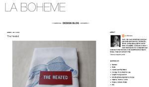 La Boheme Blog