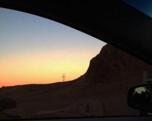 sf sunrise sutro