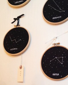 wallflower constellations