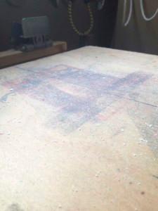 Printing Press Maintenance