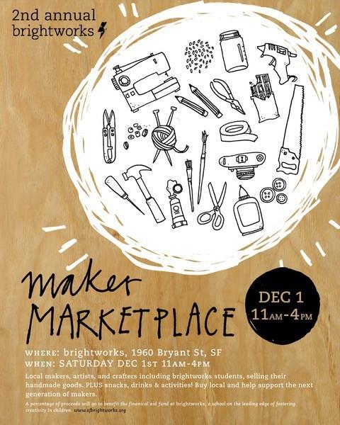 Brightworks Marker Marketplace