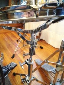 shiny snare