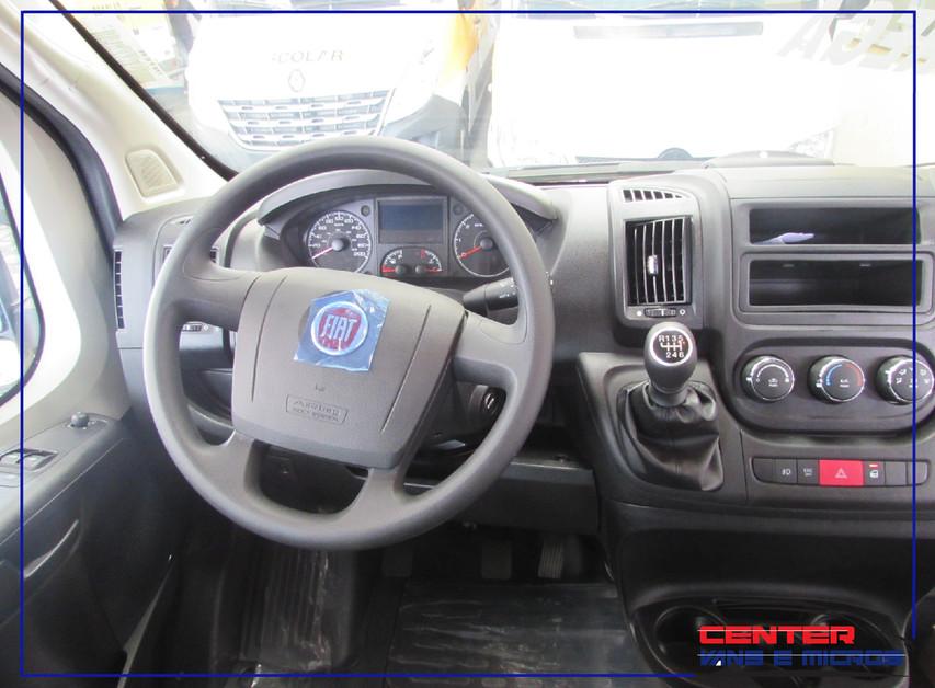 Fiat Ducato 2019