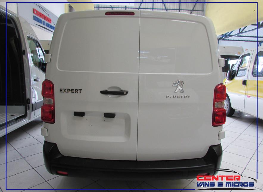 Peugeot Expert 2019
