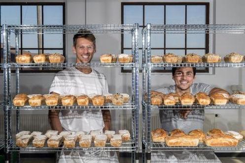 Sans glutenboulangerie