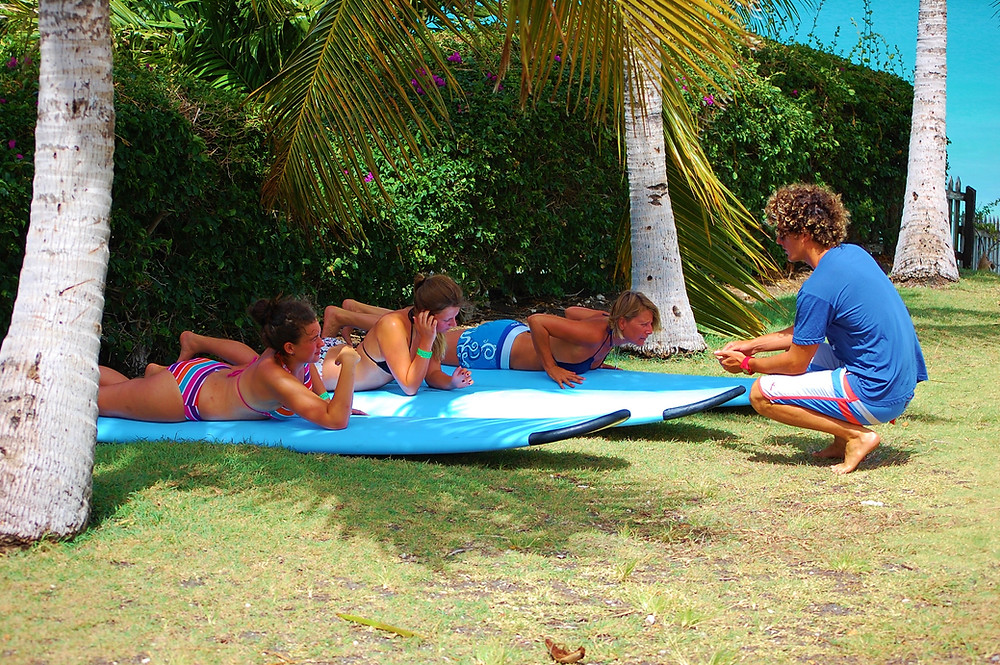surf Barbados, surfing in Barbados, surf school, surf lessons