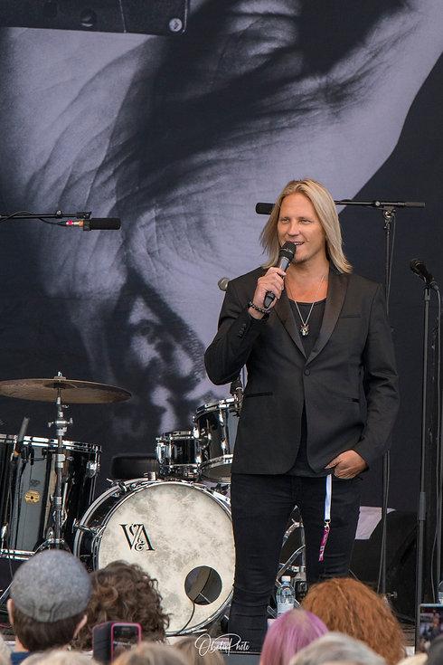 Juontaja Sami Kuronen _ TAGi on POP