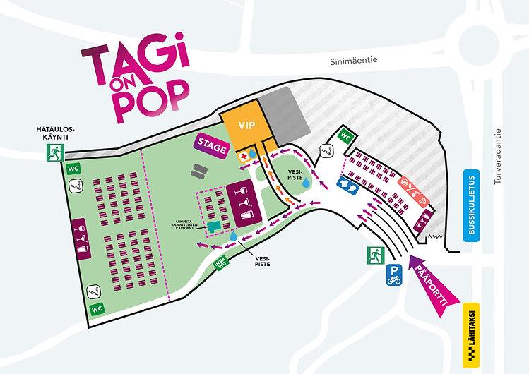 TAGi on POP aluekartta_09082021