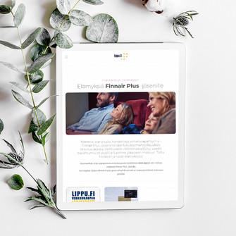LIPPU.FI | FINNAIS PLUS