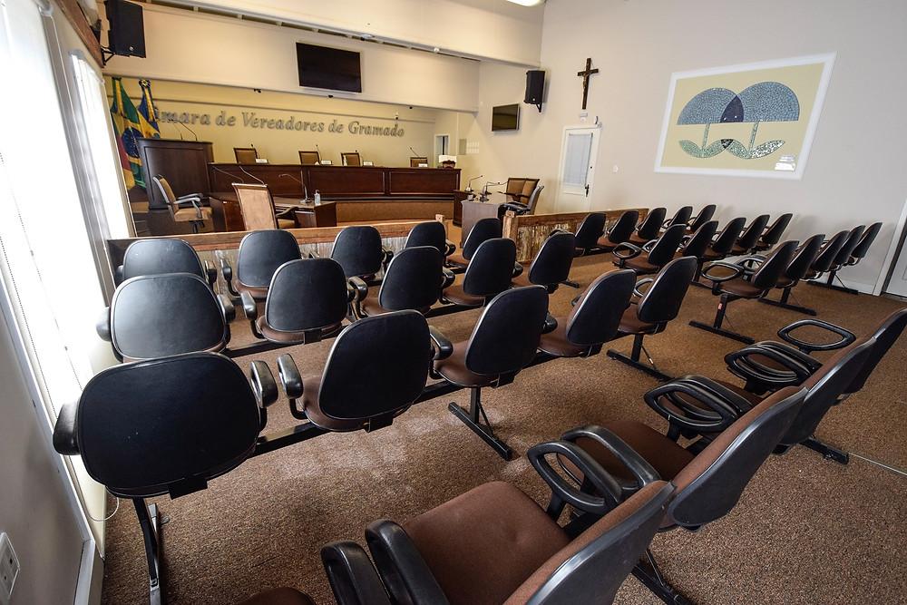 A proposta da sessão especial, convocada pelo Poder Legislativo, é detalhar com a Prefeitura de Gramado como se dará o retorno das aulas presenciais nas escolas do município