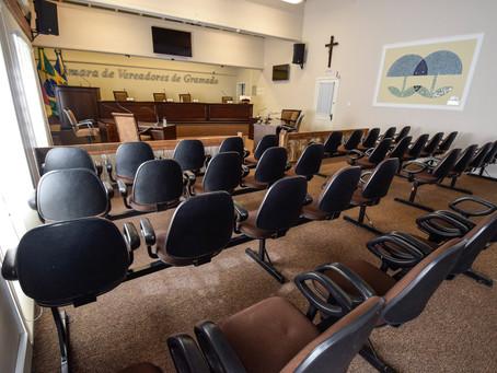Retorno de aulas presenciais:Câmara de Vereadores promove sessão especial com Secretaria da Educação