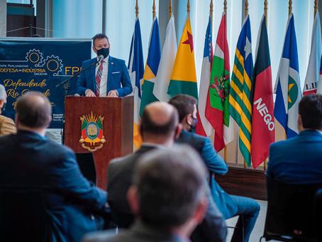 Assembleia instala Frente Parlamentar em Defesa da Indústria Gaúcha - Defendendo o RS que Produz