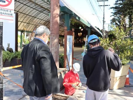 RGE investe cerca de R$ 2 milhões em obras na rede elétrica de Gramado