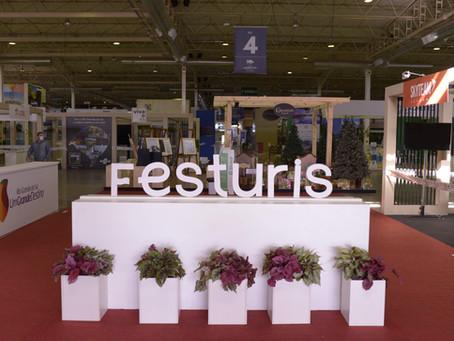 Com a retomada dos negócios, Festuris já calcula 60% dos espaços da feira comercializados