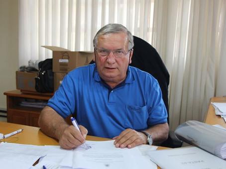 Em Canela, Prefeitura e RGE firmam termo de cooperação técnica para programa Arborização + Segura