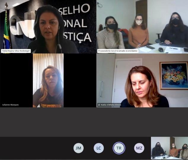 Prefeitura de Gramado, por meio do Gabinete da Primeira-Dama, vai lançar no dia 18 de junho a campanha Sinal Vermelho contra a violência doméstica.