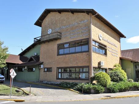 Prefeitura pede que população procure atendimento médico aos primeiros sinais da Covid-19
