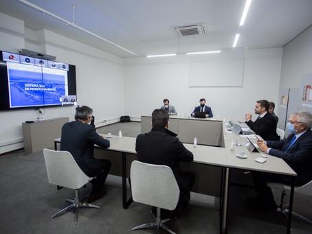 Novo sistema de monitoramento da pandemia amplia colaboração e simplifica protocolos