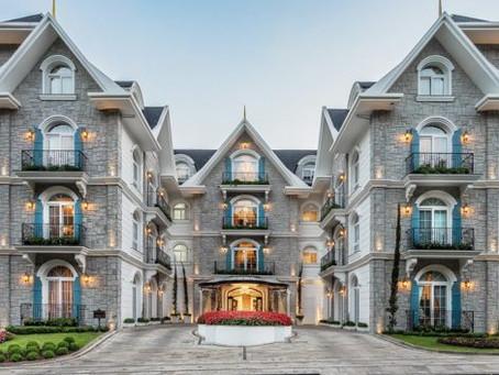 Hotel de Gramado é eleito melhor do mundo; conheça a lista