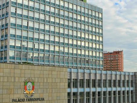 Assembleia cria Frente Parlamentar para evitar novo desastre econômico no RS