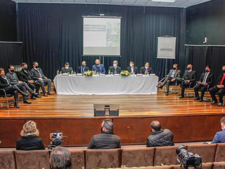 Audiência pública sobre concessão de rodovias discute o futuro da RS-115 e da RS-235