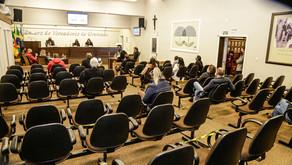 Em audiência pública, comunidade opina sobre o veto do prefeito a Projeto de Lei do Legislativo