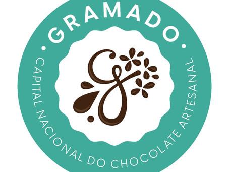 "Gramado apresenta o selo oficial ""Gramado: Capital Nacional do Chocolate Artesanal"""