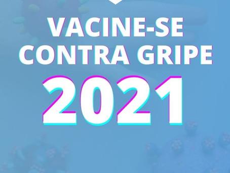 Gramado tem baixa procura por vacinação contra a gripe