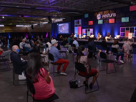 Festuris Connection e Gramado Summit marcarão retomada dos eventos presenciais no RS