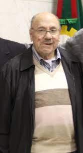 Amabílio Joaquim Lopes de Castro, proprietário da Rádio Excelsior