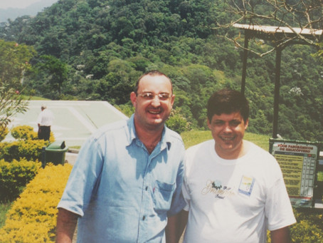 Lembranças de uma rádio que deu vez e voz para as pessoas de Gramado