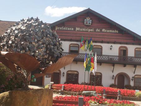 Prefeitura de Gramado protocola no STF petição defendendo o retorno às aulas presenciais