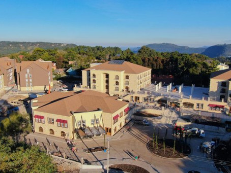 Buona Vitta: conheça o resort da Gramado Parks inspirado na Toscana