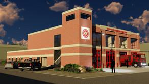 Campanha mobiliza comunidade para construção do novo quartel do Corpo de Bombeiros de Canela