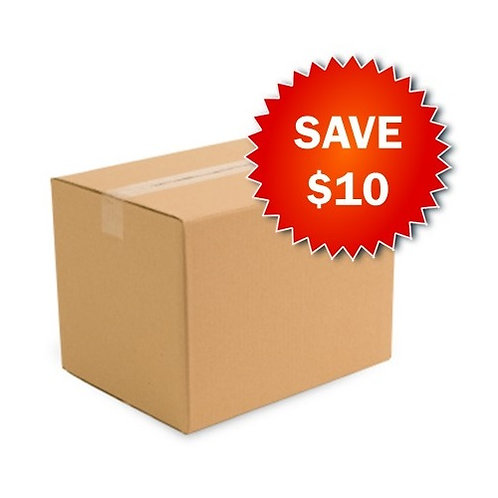 Blue™ Case (10 count) - FREE SHIPPING