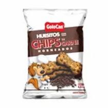 Huesitos Chips Horneados Carne