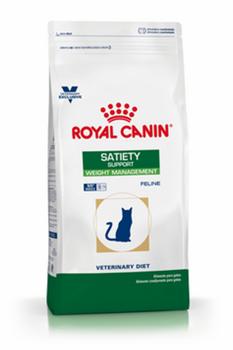 Alimento Gatos Royal Satiety Support