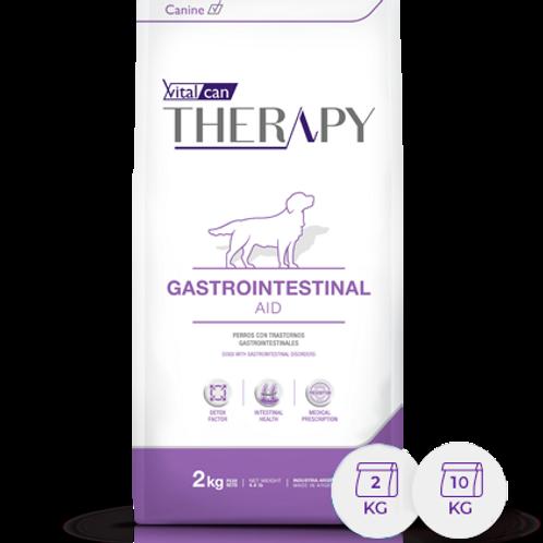 Vitalcan Canine Gastrointestinal Aid 2Kg