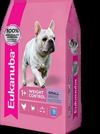 Alimento para perro adulto razas pequeña Weight Control