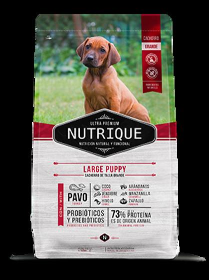 Nutrique Large Puppy 15 Kg