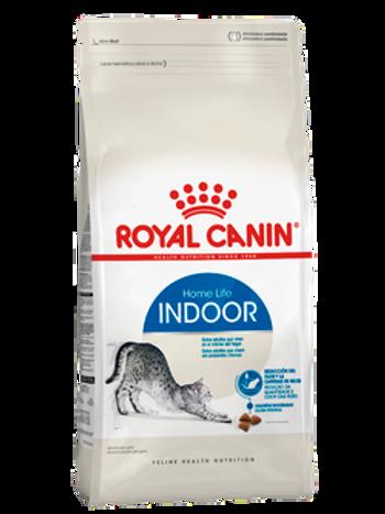 Alimento Gatos Royal Indoor