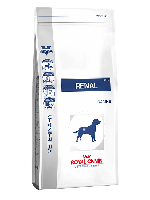 Renal Canine 2 kg