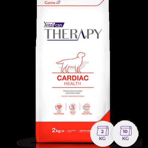 Vitalcan Therapy Canine Cardiac Health 2 Kg