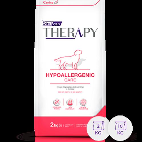 Vitalcan Canine Hypoallergenic Care 2 Kg
