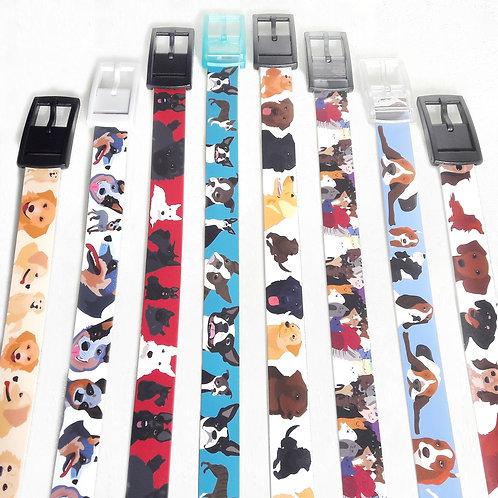Cinturones diseños C4