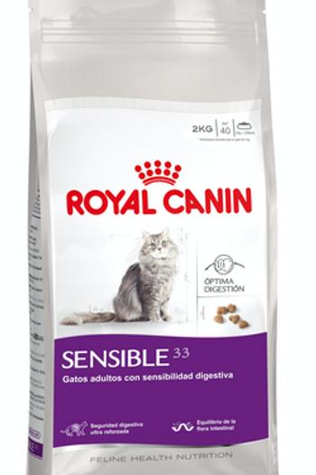 Alimento Gatos Royal Sensible