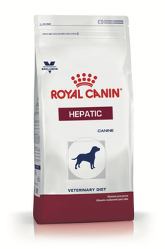 Alimento Perro Royal Hepatic